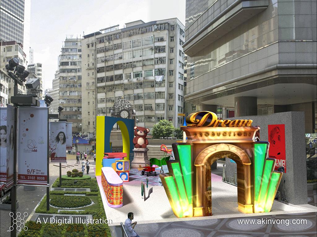 Exhibition Booth Rental Hong Kong : Exhibition booth design hong kong akinvong